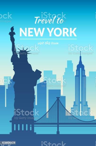 Famous new york city scape in color vector id626608428?b=1&k=6&m=626608428&s=612x612&h=dku30qqgqawb7roxdv853qndl2iwr duizutcmhorrk=