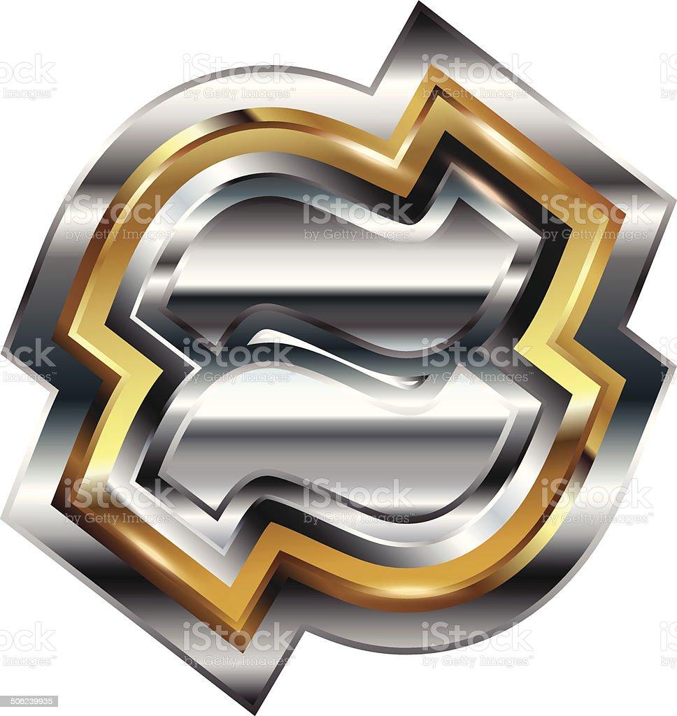 Fancy symbol royalty-free fancy symbol stock vector art & more images of alphabet