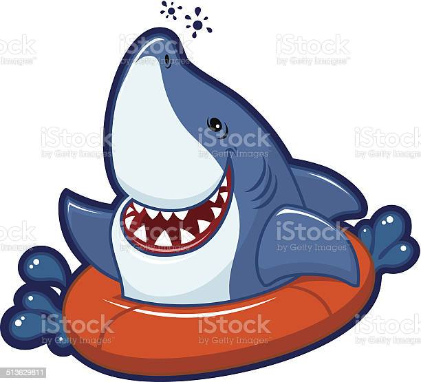 Fanny shark vector id513629811?b=1&k=6&m=513629811&s=612x612&h=8n9p6a4iefkgoobuabxfp7elashdrd8vqimfz9e8iac=