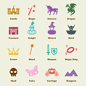 fantasy elements