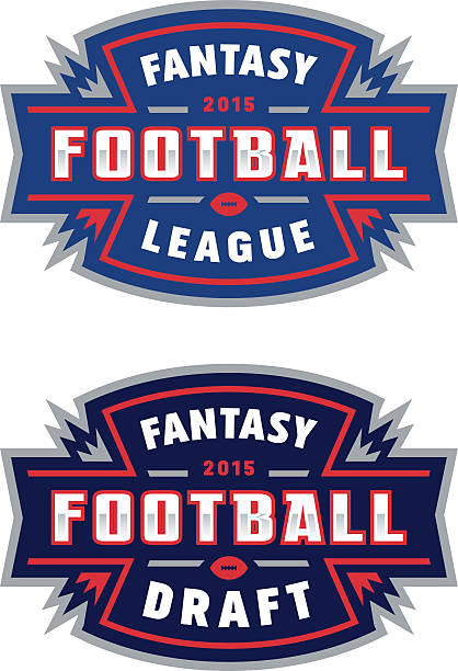 Royalty Free Fantasy Sport Clip Art, Vector Images ...