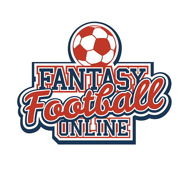 Top 60 Fantasy Football Clip Art, Vector Graphics and ...