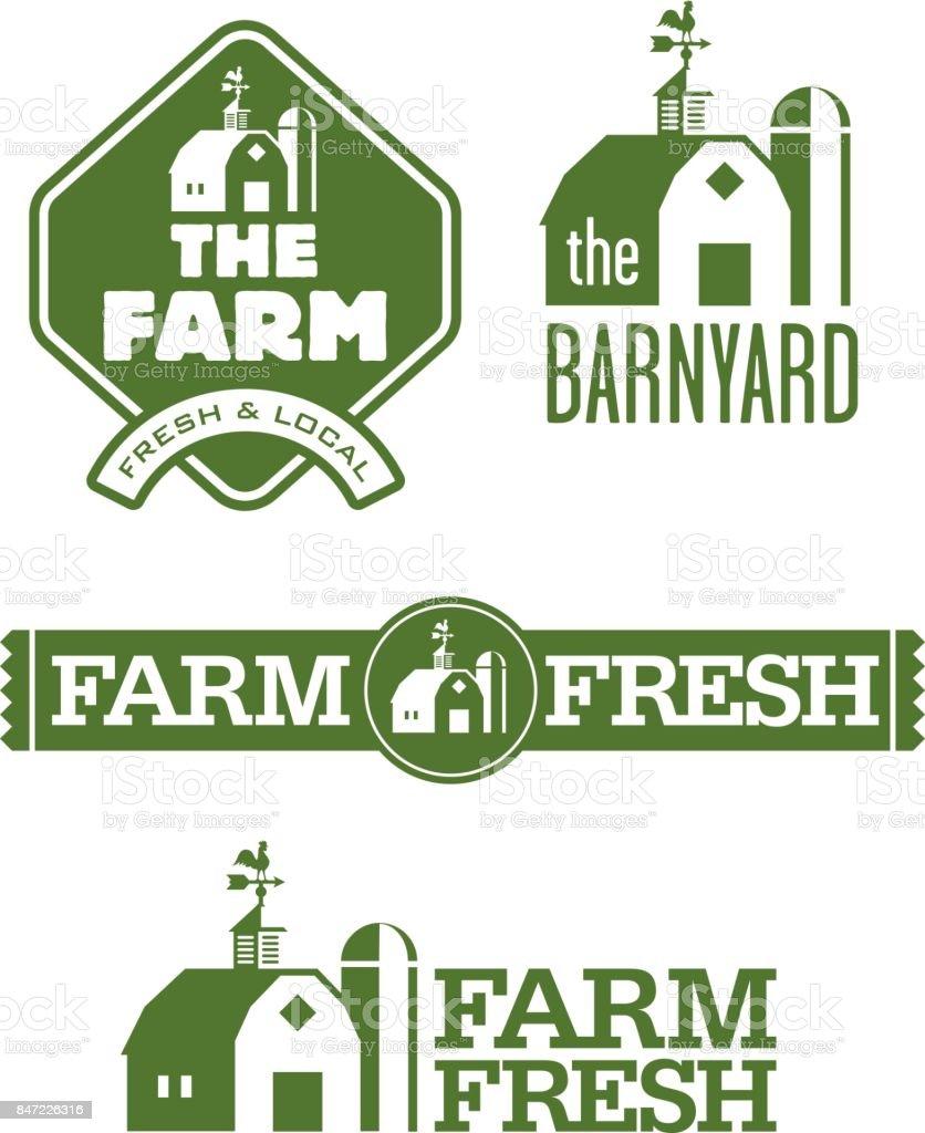 Farm and Barn s