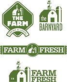 Farm and Barn s