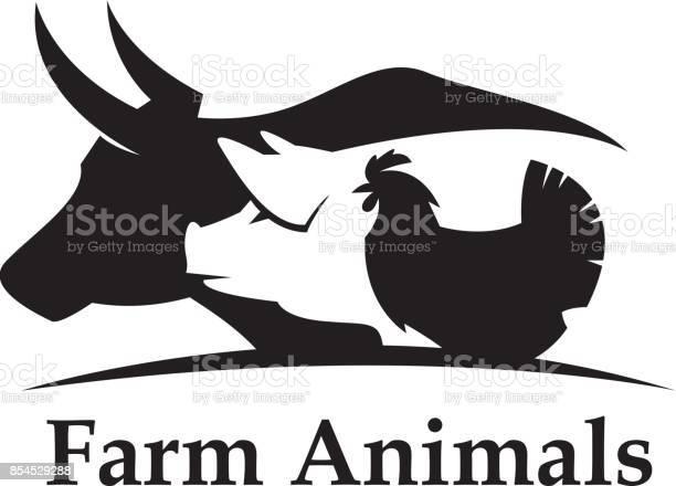 Farm animals label vector id854529288?b=1&k=6&m=854529288&s=612x612&h=cqe12z 2uhlspccnbaldmci3 wuezdzxmtei5g6jlnw=