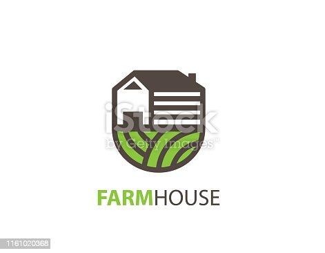 farm, gardening, house