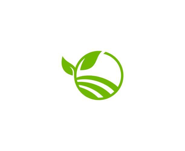 Farm Ikone – Vektorgrafik