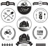 Farm labels 2