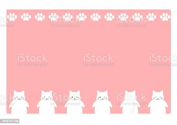 Farm white cats border vector id949131156?b=1&k=6&m=949131156&s=612x612&h=iojw3xu6n7z8tbvbhoowo5czuvysvsqsw8xmwstjods=