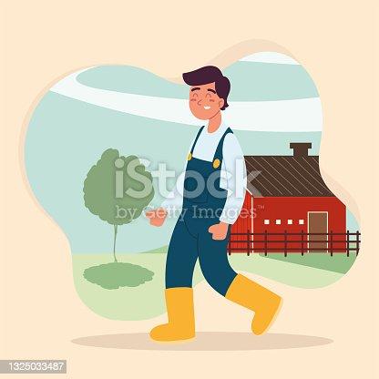 istock farmer man smiling 1325033487