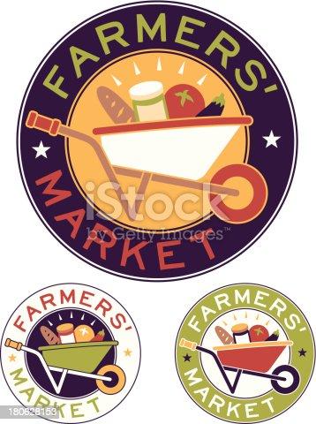 istock Farmers Market 180628153