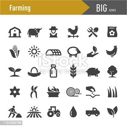 Farming, Agriculture,