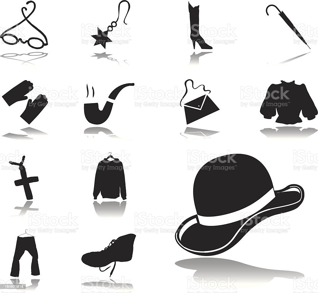 Fashion accessories royalty-free fashion accessories stock vector art & more images of adult