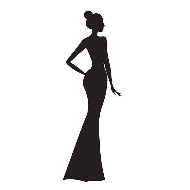 Mannequin  - Illustration vectorielle