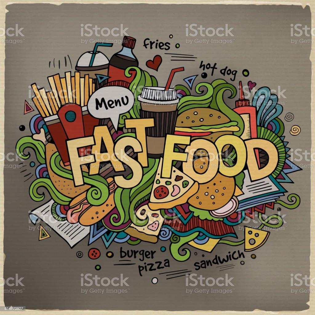 Картинка с едой и надпись по-английский, сделать вазочку открыток
