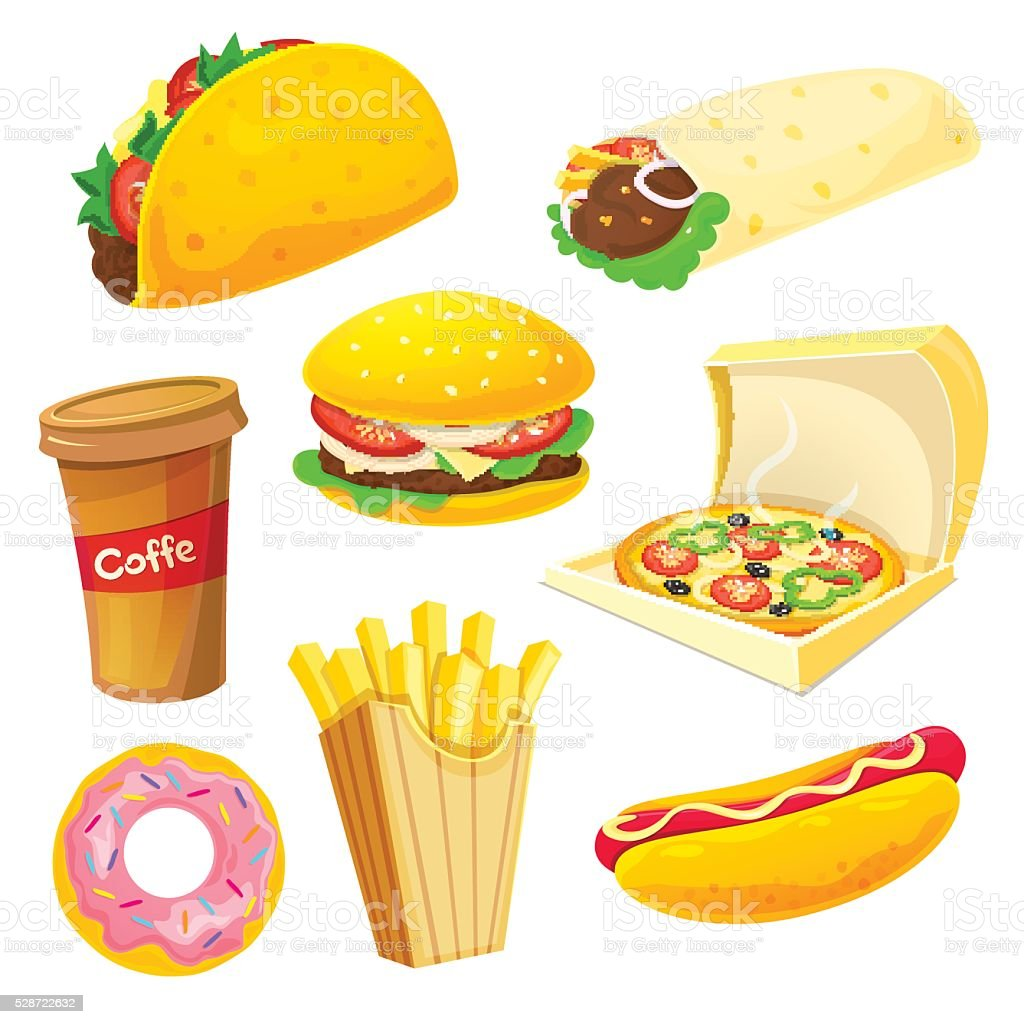 fast food culture The mcdonald brothers opened their redesigned restaurant in 1948, and several fast-food chains that exist today opened soon after burger king and taco bell got their start in the 1950s, and wendy's opened in 1969.