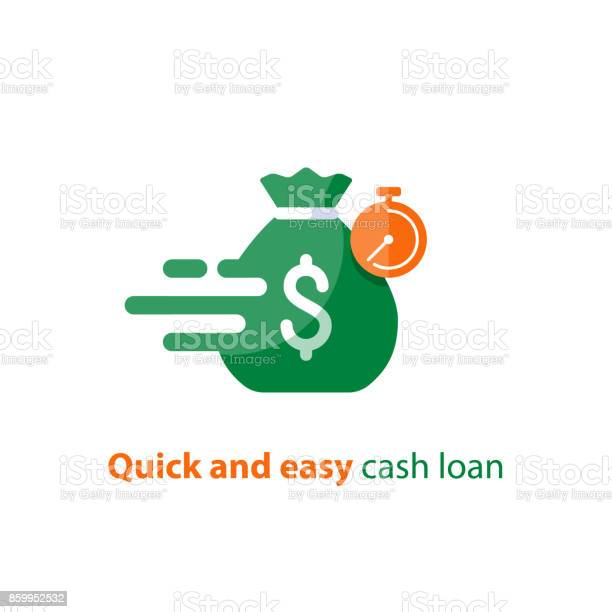 Fast loan quick money finance services timely payment stopwatch and vector id859952532?b=1&k=6&m=859952532&s=612x612&h=eguhmpcr1sllsklqovzcjnwrtkm9vyw yfogglrfnh4=