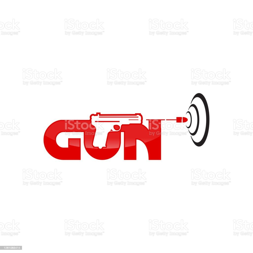 fast pistol logo gun logo with motion effect simple modern round hunting target vector logo design template inspiration stock illustration download image now istock fast pistol logo gun logo with motion effect simple modern round hunting target vector logo design template inspiration stock illustration download image now istock