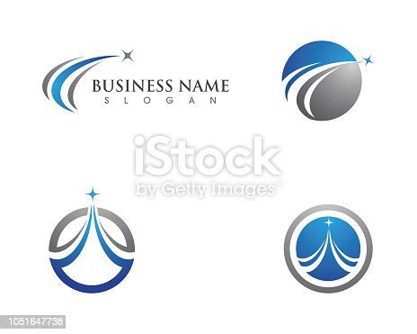 Faster icon Template vector icon illustration design