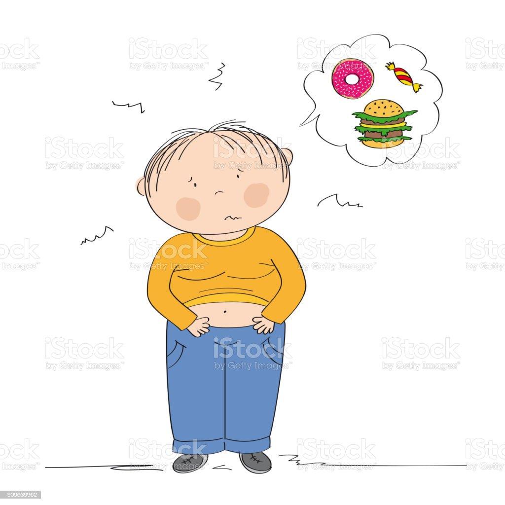 zu viel gegessen bauchschmerzen