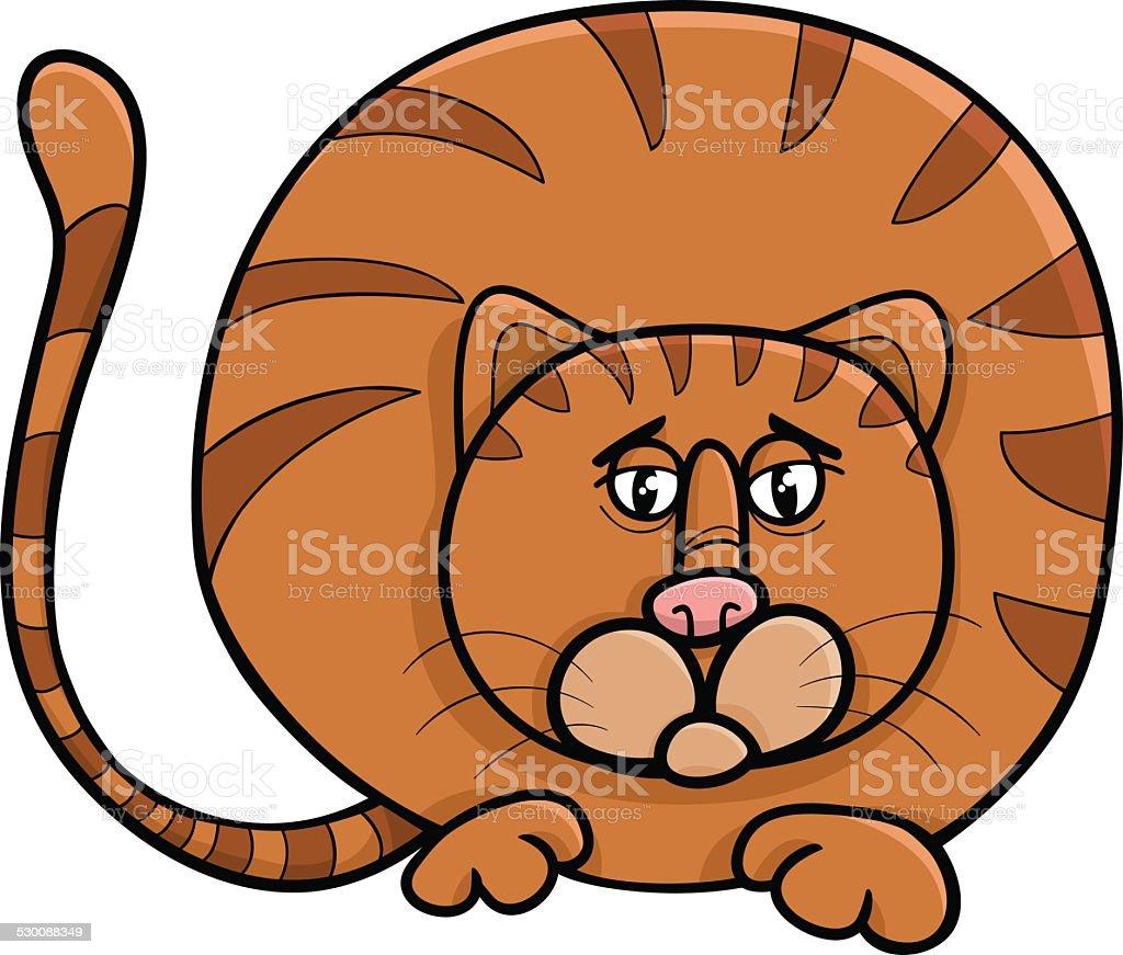 royalty free fat cat clip art vector images illustrations istock rh istockphoto com fat cat clipart black and white fat cat clipart black and white