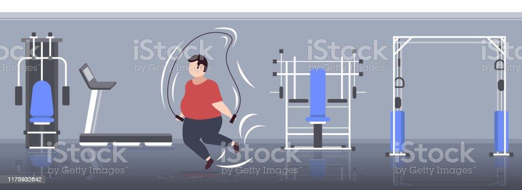 exercices de saut à la corde pour la perte de poids
