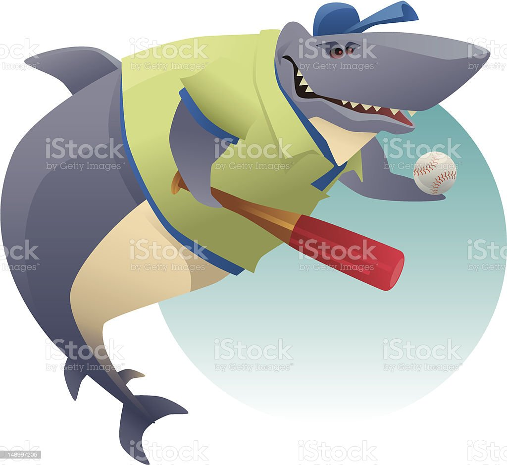 fat shark royalty-free fat shark stock vector art & more images of athlete