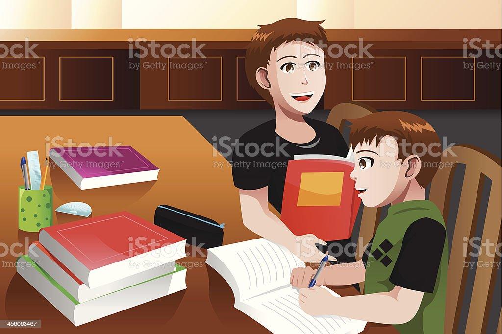 Annonces d'aides aux devoirs à domicile à Sciez