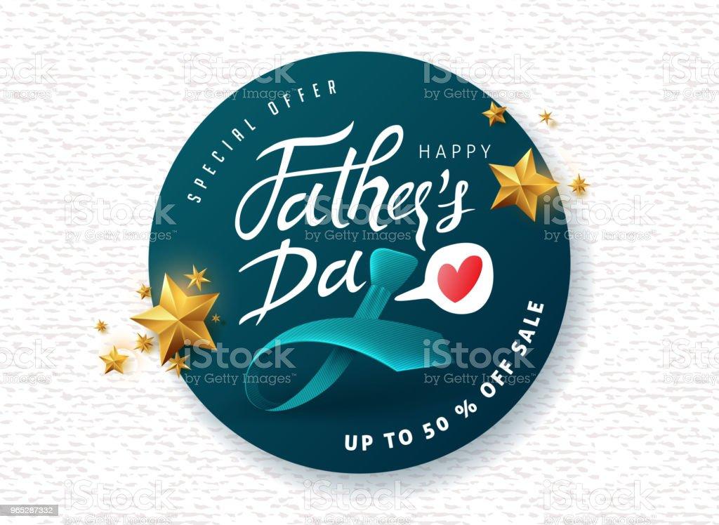 Fathers day 03 fathers day 03 - stockowe grafiki wektorowe i więcej obrazów alfabet royalty-free