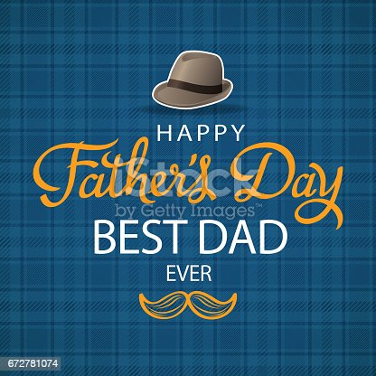 istock Father's Day Celebration 672781074