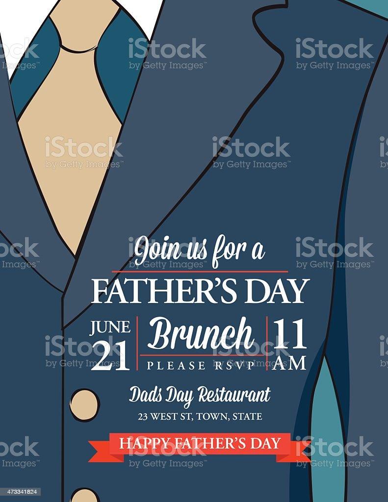 day invitation template