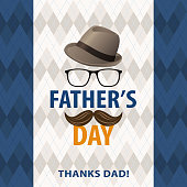 Celebrating Father's Day, honor and give thanks to your dad