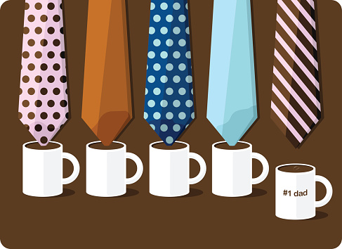 Father's Day Ties