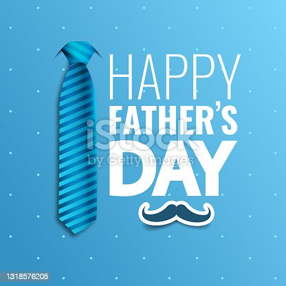 istock Father's day 1318576205