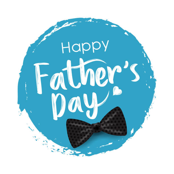 Fathers-Day-19 Father's Day fathers day stock illustrations