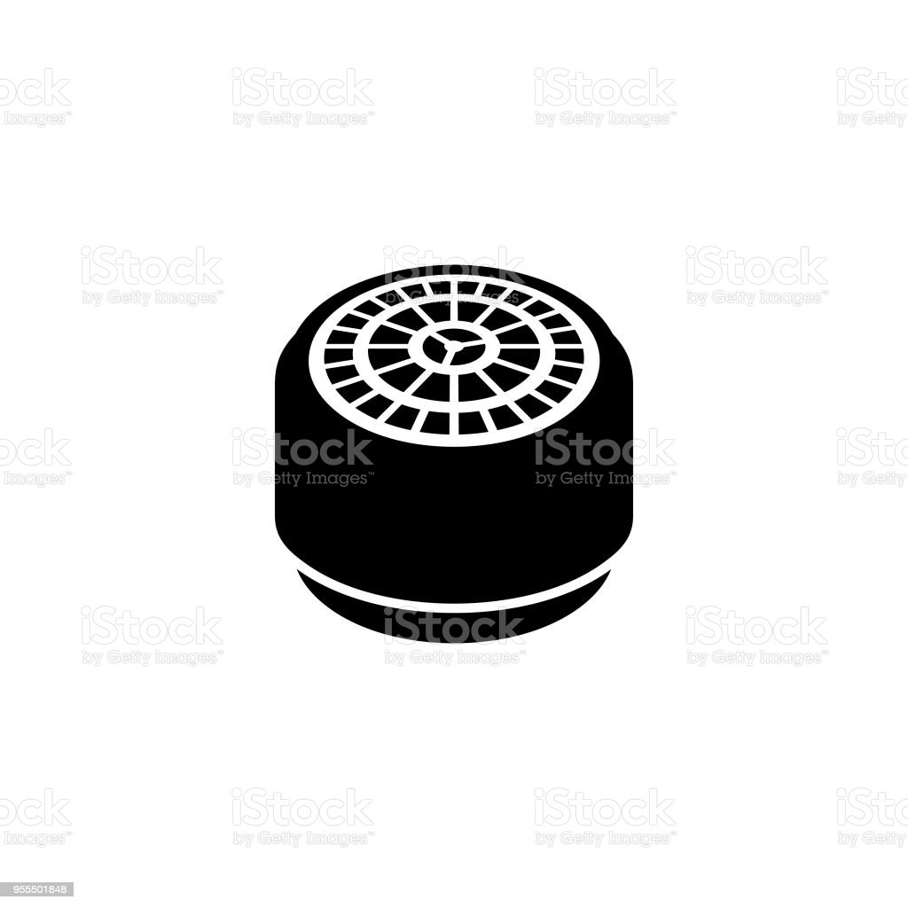 Faucet Aerator Icon Stock Vector Art & More Images of Customer ...