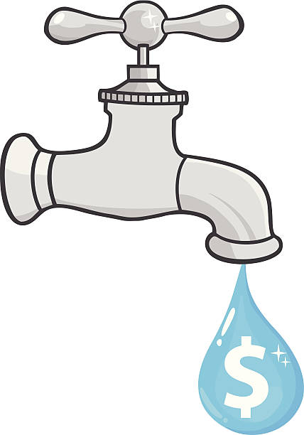 Best Tap Water Pictures Illustrations, Royalty-Free Vector ...
