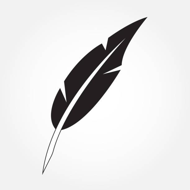 Tatouage D écrivain Vectoriels Et Illustrations Libres De