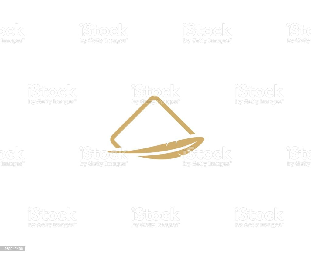 e5f15766c Feather icon royalty-free feather icon stock illustration - download image  now