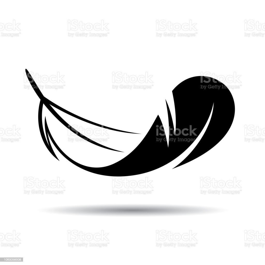 Feder Symbol