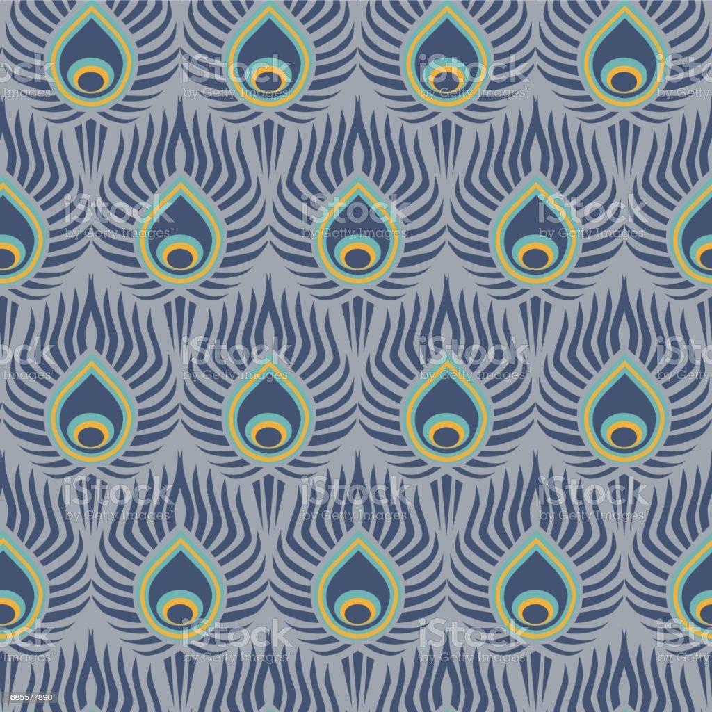 페더스 패턴 royalty-free 페더스 패턴 0명에 대한 스톡 벡터 아트 및 기타 이미지