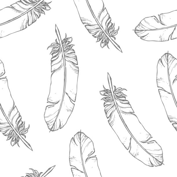 Easy Pen Drawings Illustrations Royalty Free Vector