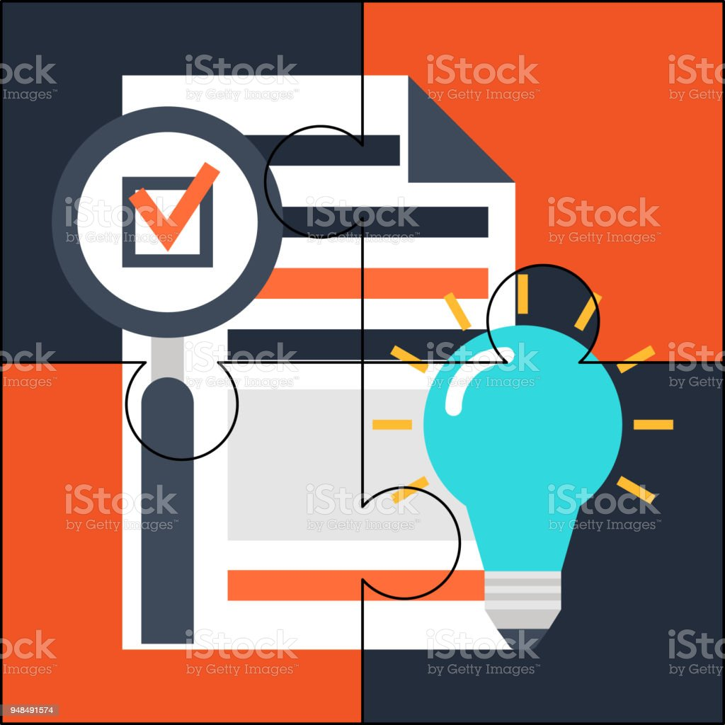Features list puzzle stock vector art more images of advice features list puzzle royalty free features list puzzle stock vector art amp more ccuart Image collections