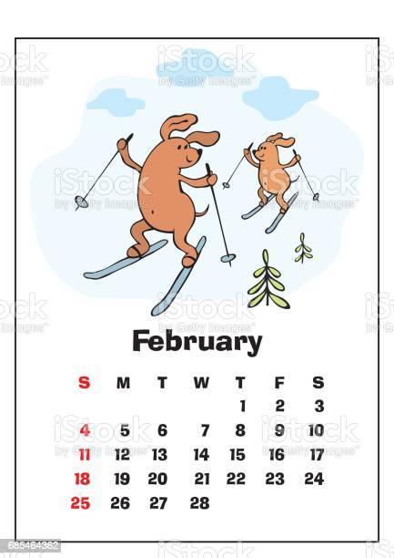 February 2018 calendar vector id685464362?b=1&k=6&m=685464362&s=612x612&h=u1qeuwmyep5y8cflzcc05jsoeft slws tbxvvxnvni=