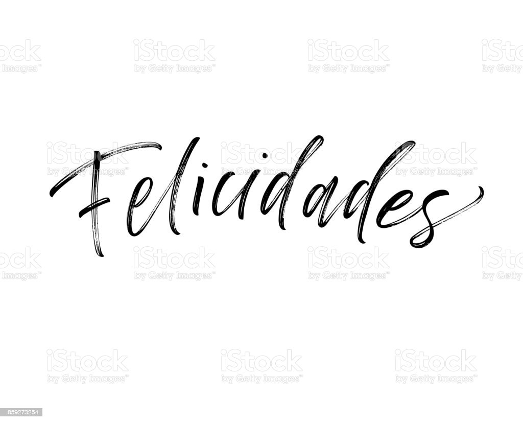 Felicidades spanish card stock vector art more images of felicidades spanish card royalty free felicidades spanish card stock vector art amp more kristyandbryce Images