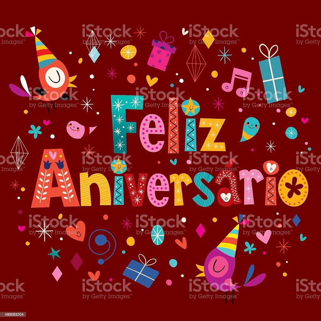 Feliz aniversario portuguese happy birthday greeting card stock feliz aniversario portuguese happy birthday greeting card royalty free feliz aniversario portuguese happy birthday greeting m4hsunfo