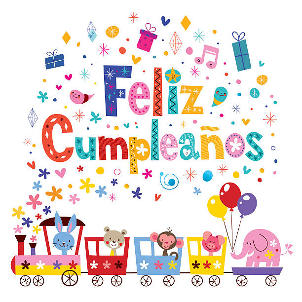 Открытки с днем рождения на испанском языке с переводом, картинки покажи