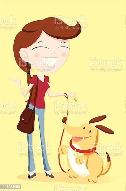 Female dog sitter vector id148263066?b=1&k=6&m=148263066&s=612x612&h=ecftbqyou5nk4gm3ot2xkyhg7wd72mwiru4xrxx5nrw=