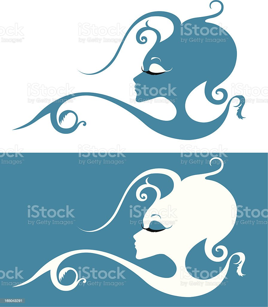 Female face royalty-free female face stock vector art & more images of adult