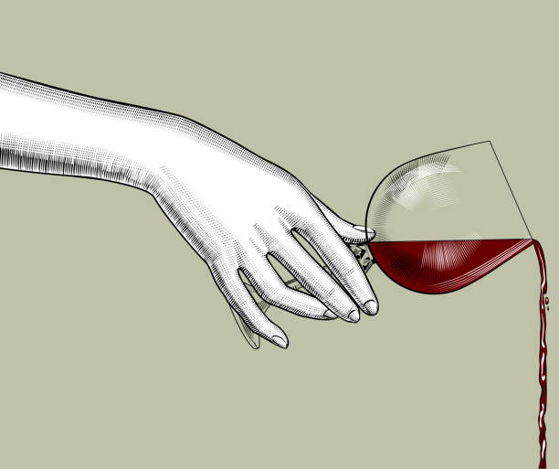 Image result for spilling woman